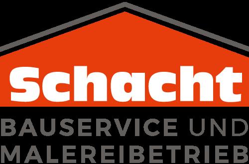 Schacht GmbH – Bauservice & Malereibetrieb